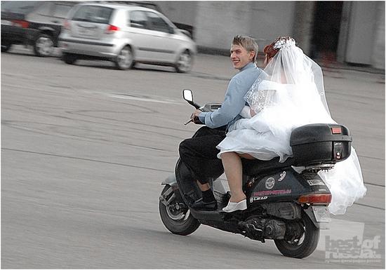 Проктор, кража невест в москве мог