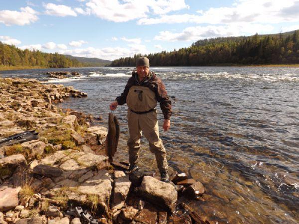 новая уда рыбалка